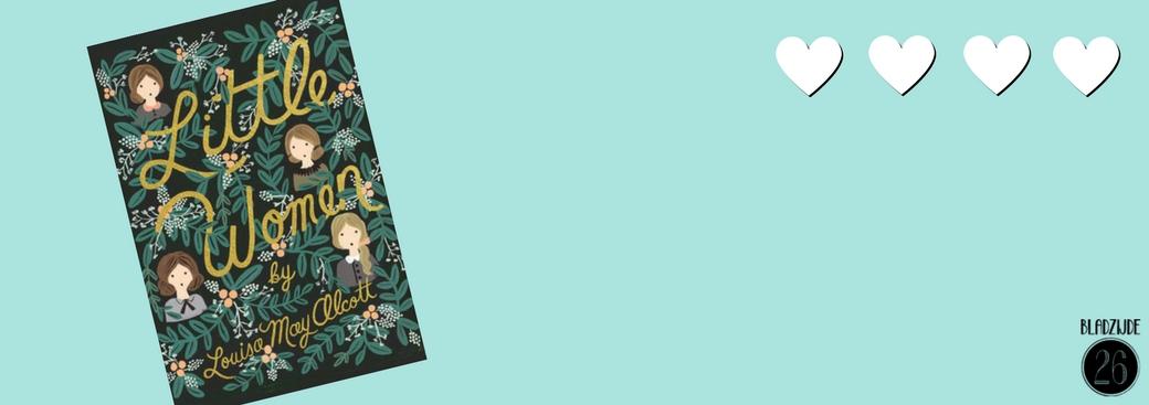 Little Women (Onder moeders vleugels) | Louisa May Alcott | Bladzijde26.nl