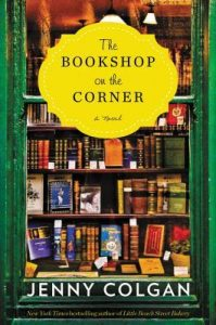 The bookshop on the corner | Jenny Colgan