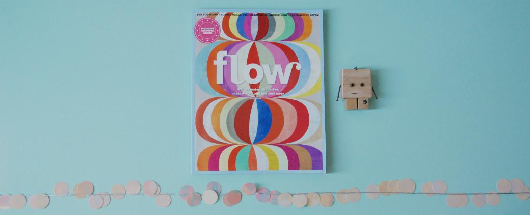 Flowboekenchallenge | Janneke Vreugdenhil