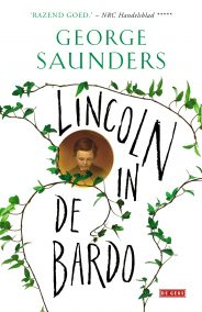 Lincoln in de bardo | George Saunders