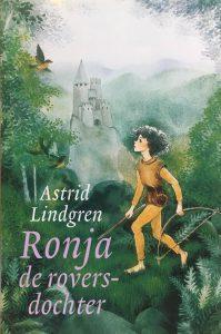 Ronja de roversdochter   Astrid Lindgren   Bladzijde26.nl