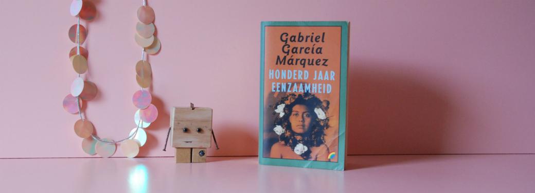 Honderd jaar eenzaamheid | Gabriel García Márquez | Bladzijde26.nl