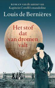 Het stof dat van dromen valt | Louis de Bernières | Bladzijde26.nl