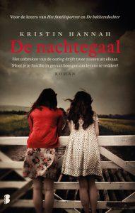 De nachtegaal | Kristin Hannah | Bladzijde26.nl