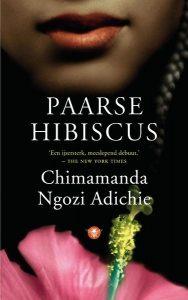 Paarse Hibiscus | Chimamanda Ngozi Adichie | Bladzijde26.nl