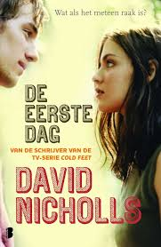De eerste dag | David Nicholls | Bladzijde26.nl