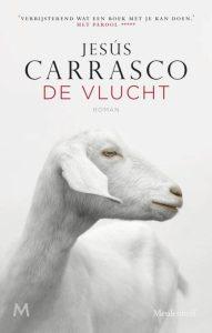 De Vlucht | Jesus Carrasco | Bladzijde26.nl
