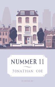 Nummer 11 | Jonathan Coe | Bladzijde26.nl