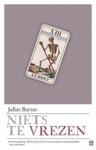 Niets te vrezen | Julian Barnes | Bladzijde26.nl