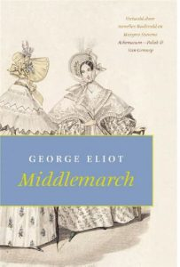 Middlemarch | George Eliot | Bladzijde26.nl