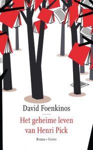 Het geheime leven van Henri Pick   David Foenkinos   Bladzijde26.nl