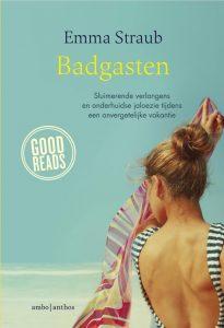 Badgasten | Emma Straub | Bladzijde26.nl