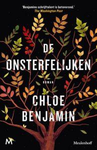 De onsterfelijken | Chloe Benjamin