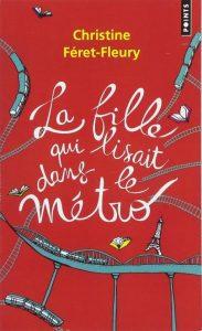 Juliette of het geluk van boeken | Christine Féret-Fleury | Bladzijde26.nl