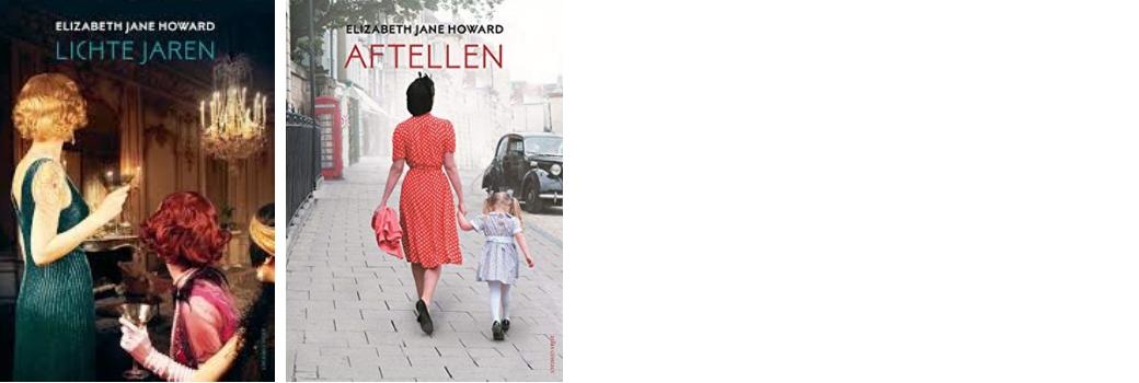 De Cazalets 1 & 2 | Lichte jaren & Aftellen | Elizabeth Jane Howard