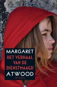 Het verhaal van de dienstmaagd | Margaret Atwood | Bladzijde26.nl