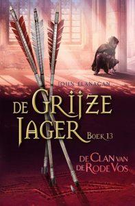 De Grijze Jager 13 | De clan van de Rode Vos | John Flanagan | Bladzijde26.nl