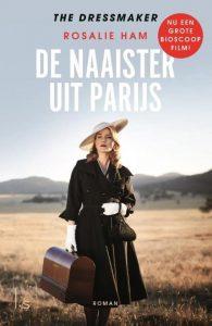 De naaister uit Parijs | Rosalie Ham | Bladzijde26.nl