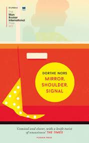 Mirror, shoulder, signal | Dorte Nors | Bladzijde26.nl