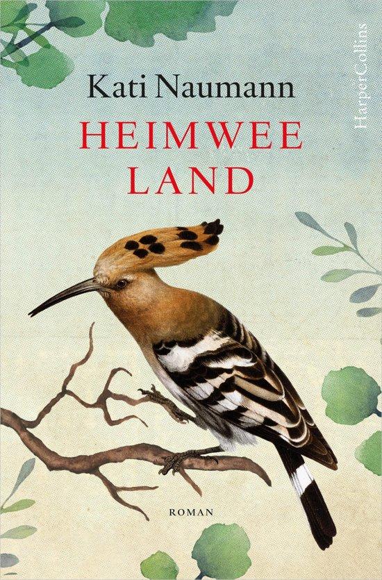 Heimweeland | Kati Naumann | Bladzijde26.nl