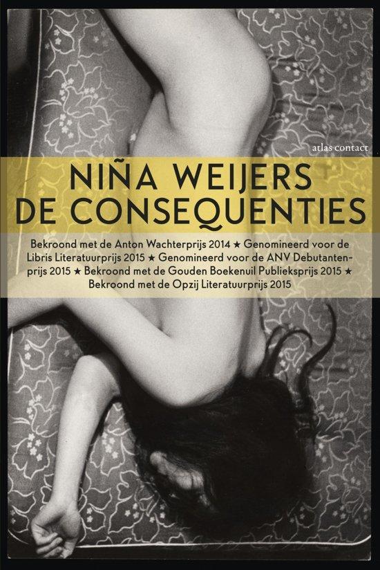 De consequenties | Niña Weijers | Bladzijde26.nl