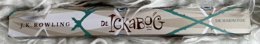 De Ickabog | J.K. Rowling